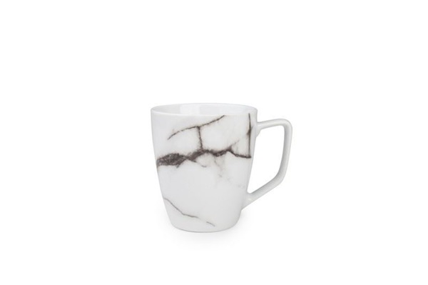 Salt and pepper beker Marble