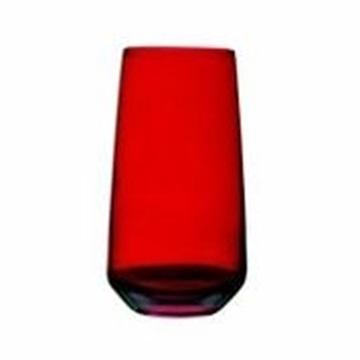 Salt en pepper glazen studio red