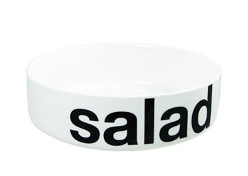 Salt en pepper saladekom loft