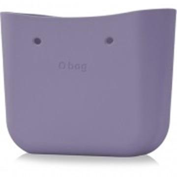 O bag violet