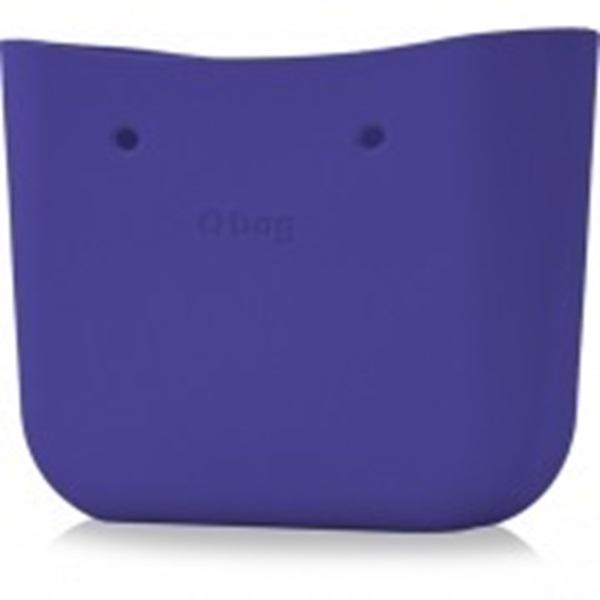 O bag mini blue iris