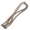 O bag long rope naturel handles