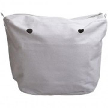 O bag binnentas grijs
