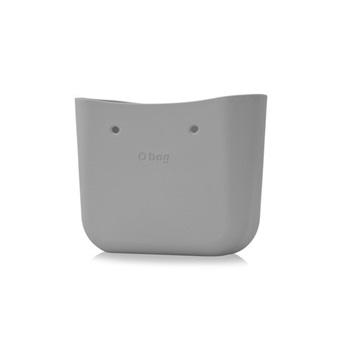 O bag mini grey