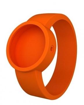 O clock great orange
