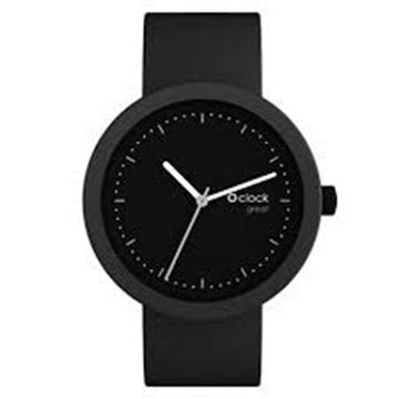 O clock great black