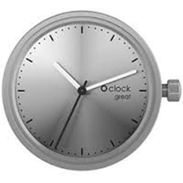 O clock  great zilver