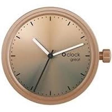 O clock brons
