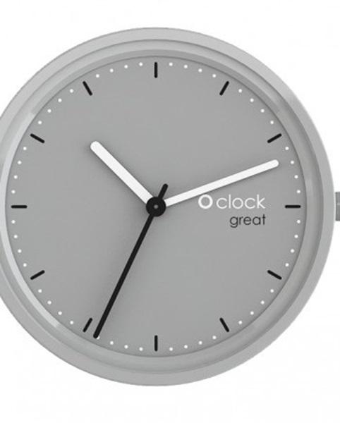 O clock great grey