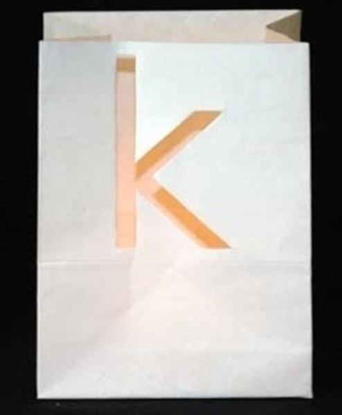 Candlebag k