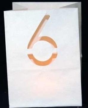 Candlebag 6