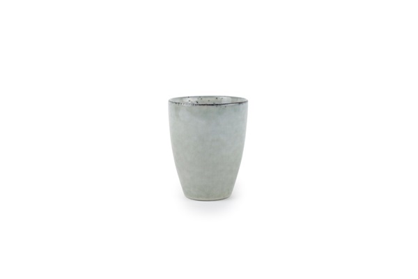 Salt en pepper beker artisan