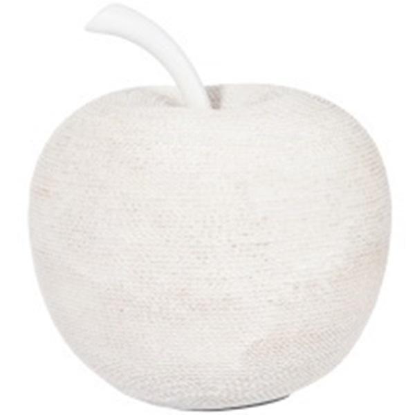Appel met touw