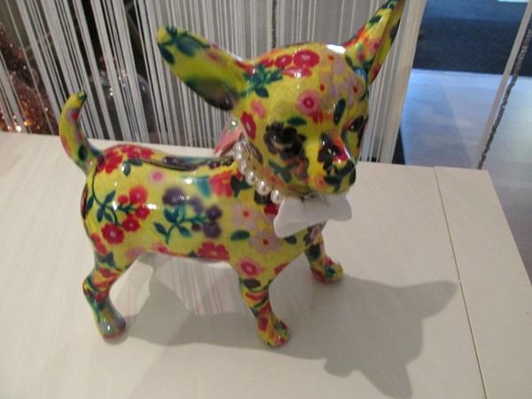 Chihuahua spaarpot