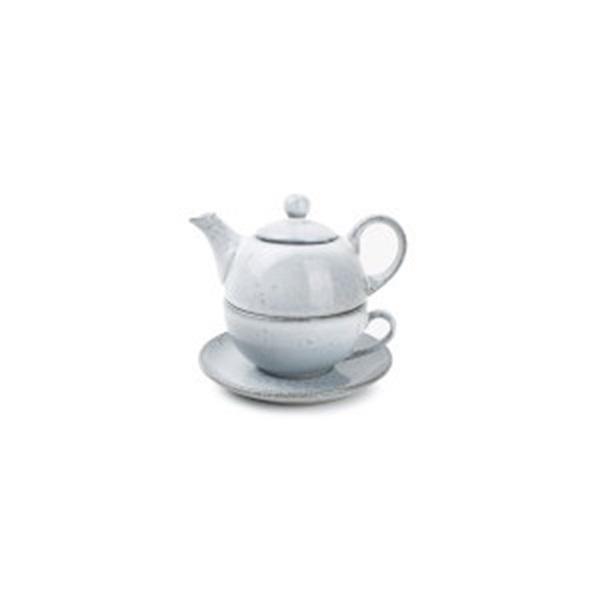 Salt en pepper theeset