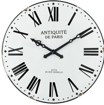 Wanklok antique j-line