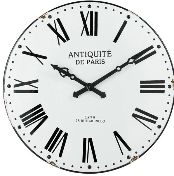 Wanklok antique j-line