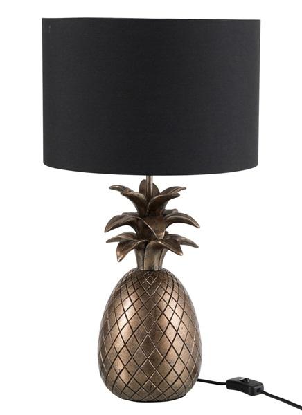 J-line lamp ananas