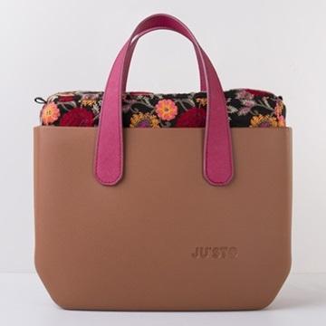Ju'st J-wide bloemenprint