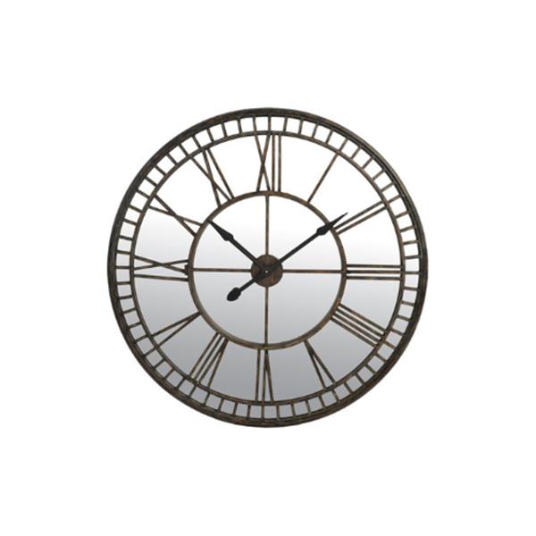 J-line klok spiegel