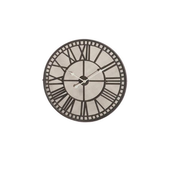 J-line spiegel klok