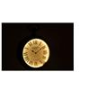 J-line klok met ledverlichting