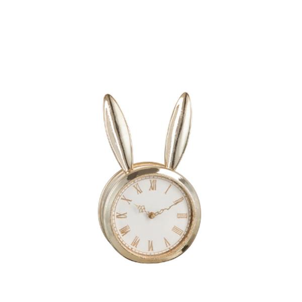 J-line klok konijn