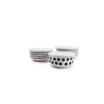 Salt en pepper bowl