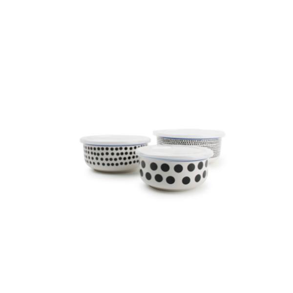 Salt en pepper bowl