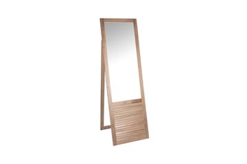 J-line spiegel staand