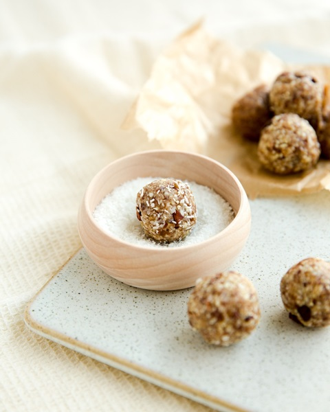 bonbon speculaas DIY cadeau snoep pineut