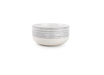 bowl kom servies RAWW salt and pepper dinnerware