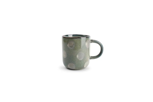 muggies dots salt and pepper mok tas cup kitchenware