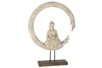 J-line boeddha