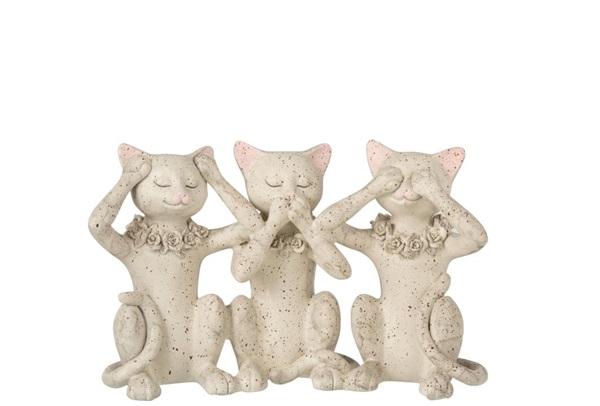 J-line kat horenzienzwijgen