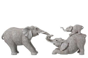 J-line olifant
