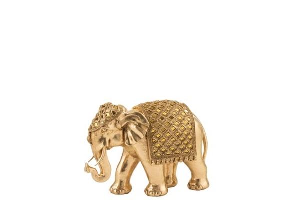 J-line olifant goud